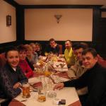 Одноклассники в сборе :)
