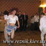 Жених отказался от такой замены невесты :)