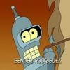 Bender (Futurama) (100x100)