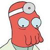 Профессор (Futurama) (100x100)