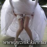 Счастливая невеста :)