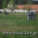 30 апреля. Немецкое военное кладбище.