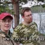 30 апреля - 1 мая. Черепашинецкий карьер
