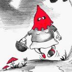 Красная шапочка (264x264)