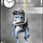 Повешенный Crazy Frog (179x210)