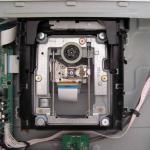 DVD-recoder XORO HSD-R505